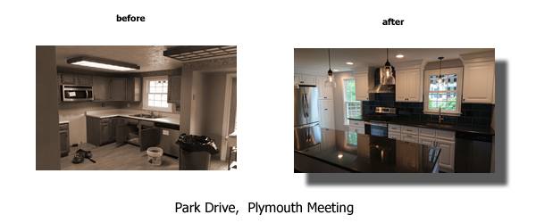 Park Drive, Plymouth Meeting