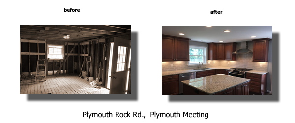Plymouth Rock Rd, Plymouth Meeting