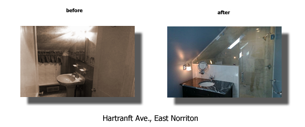 Hartranft Ave